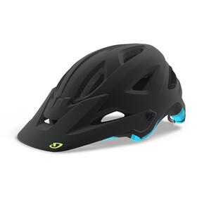Giro Montaro MIPS Kask rowerowy czarny